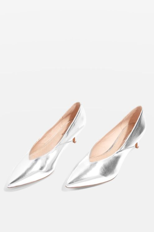Top Shop: Jukebox Kitten Heels