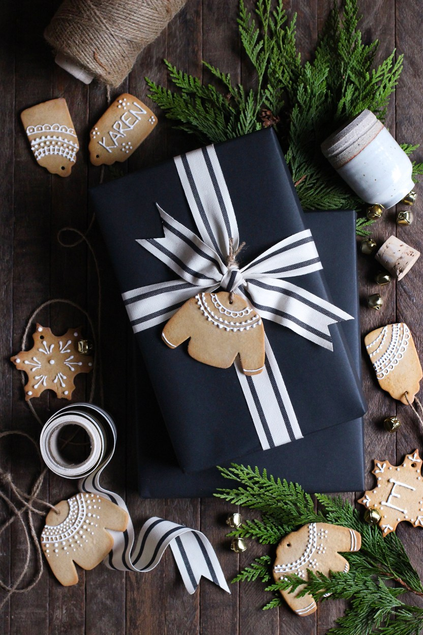 gift wrapping 8 hwtf
