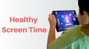 How to make screen time a healthier activity for kids?