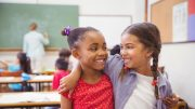 How to help your child deal with bullying?