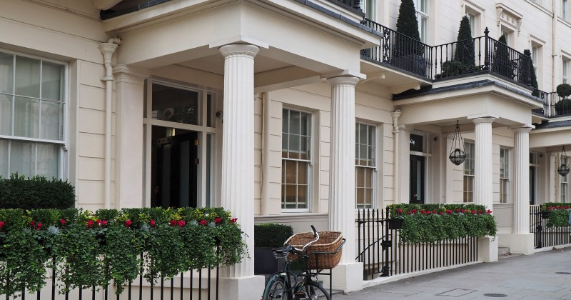 Residential Leasehold Solicitors in London