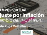 Curso en Linea Ajuste Por Inflación Fiscal