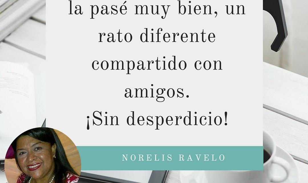 Norelis Ravelo