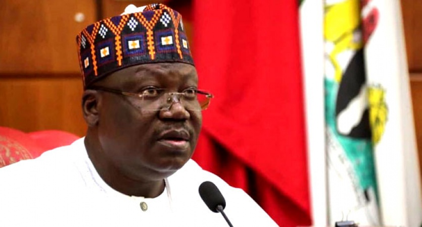 Northern Governors Congratulate Ahmed Lawan @ 61