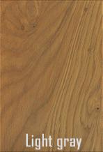 Dubová podlaha odstín Light-gray