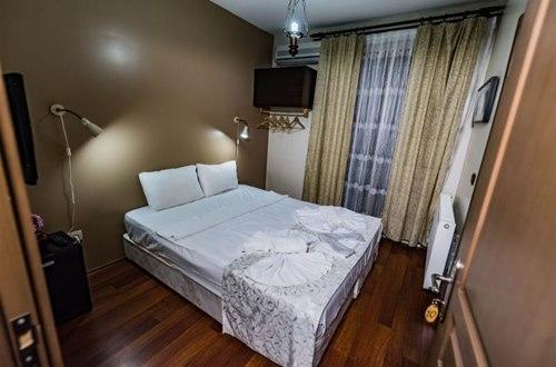 Ağva- Teras Garden -oda