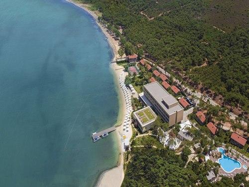 D- Resort-Ayvalık-Murat Reis