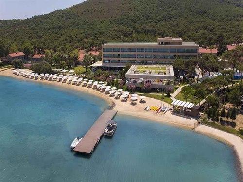 D- Resort - Ayvalık -Murat- Reis