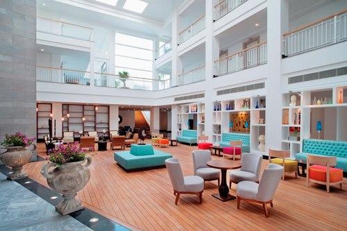 Doria-Hotel -Bodrum-hol