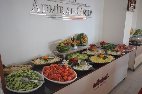 Mersin-Kızkalesi-Park-Admiral-Hotel-yemekler