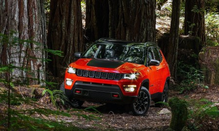 Jeep Compass 2017 - 3 nuevas imágenes reveladas
