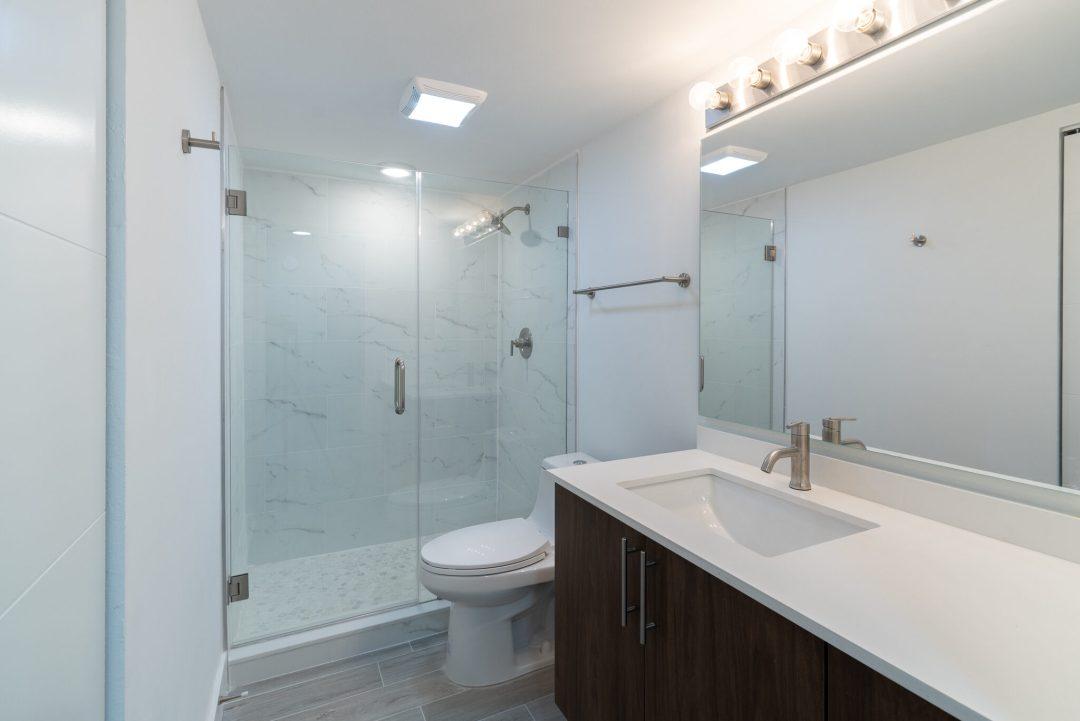Bathroom Remodel Coconut Creek