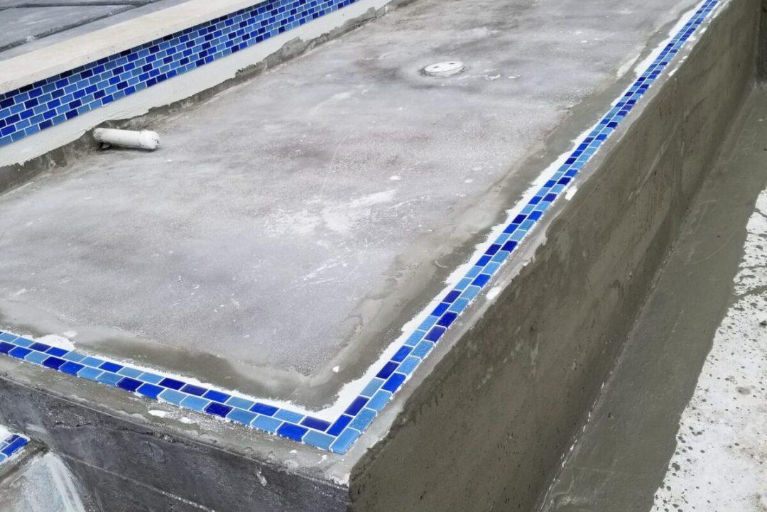 Pool Remodel Process