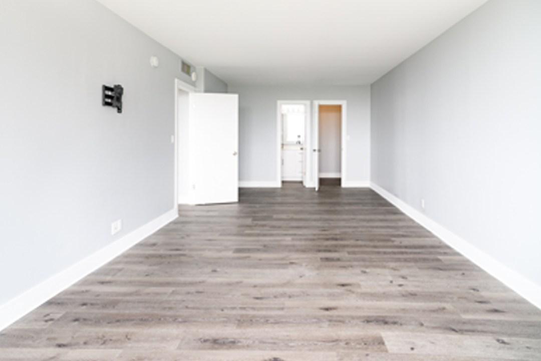 Room After Remodel