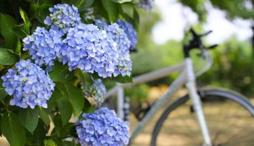 自転車で濡れないレインコート!憂鬱な雨もこれで安心!