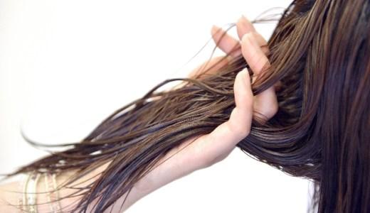 髪の痛みに!カンタンな改善方法はコレ!