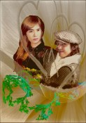 kihae GS by Nazimah Cover FF