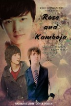 ROSE AND KAMBOJA COVER FANFIC KIHAE WITH SUNGMIN
