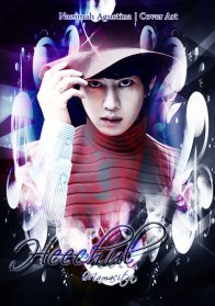 heechul mamacita super junior cover light purple new 2015 by nazimah agustina