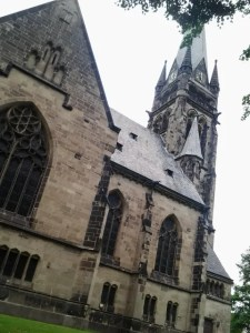 Detmold Church
