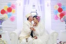 how to choose a malay wedding video