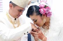 singapore malay wedding