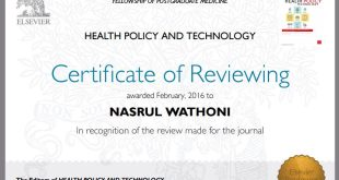 review elsevier