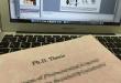 phd tesis