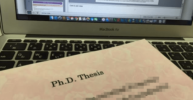 Sarana Publikasi Karya Ilmiah Mahasiswa Untuk Syarat Lulus Sarjana, Magister, dan Doktor