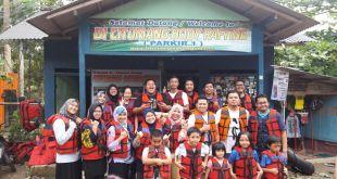 Body Rafting Citumang Pangandaran, Alternatif Wisata Keluarga Pemacu Adrenalin