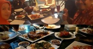 Wisata ke Lombok, Nyaman dan Indah, Tapi Kaget dengan Teh Tawar 17 Ribu