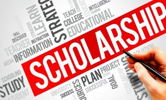 Buku Jadwal dan Daftar Lengkap Beasiswa Pascasarjana Bidang Sosial dan Humaniora