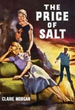 """The Price of Salt"", la copertina dell'edizione tascabile Bantam del 1953"