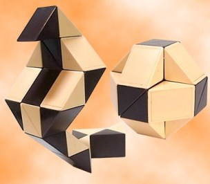 「スネークキューブ」の画像検索結果