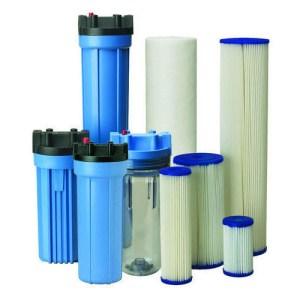 Cellulose Filteration