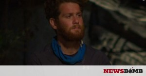 "Survivor Spoiler 1/3.  ""Πρίγκιπες Τζέιμς Άις σκασίματα"""