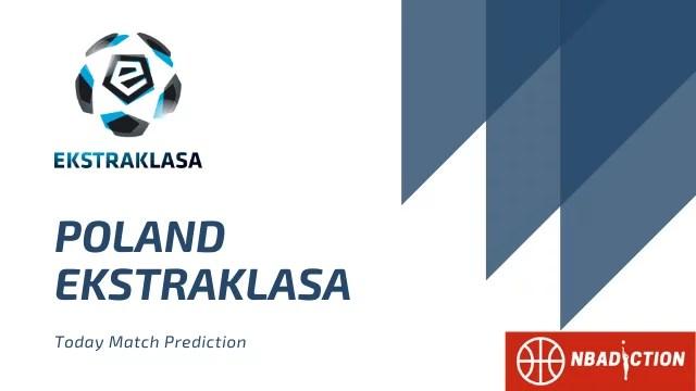 Poland Ekstraklasa - Wisla Krakow vs Legia Warsaw Prediction, Poland Ekstraklasa – 7/6/2020