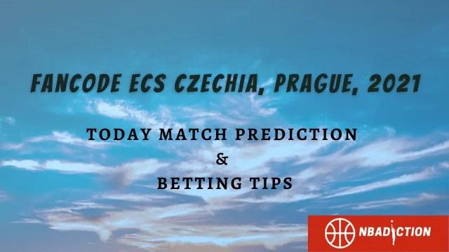 today match prediction ecs prague t10 2021 - Today Match Prediction, PCK vs VCC - ECS T10 Prague, Final, 15-5-2021