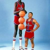 NBA選手のように身長を伸ばすために必要なことは?生活編