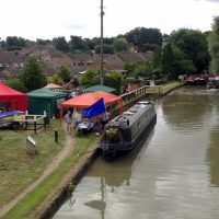 Blisworth to Birmingham with The Doggie Boat