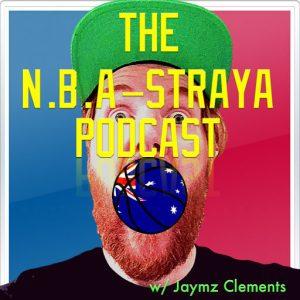 NBA Straya – Thursday Mar 22: LEBRON'S HISTORIC NIGHT & Strayan Champion Bracket Finals! (Episode 83)