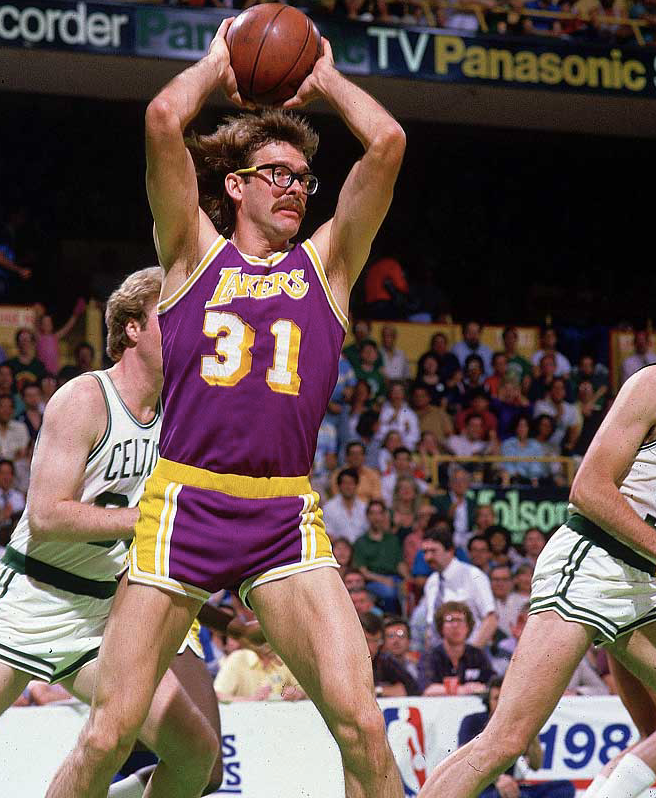 4c80ef01fc3 NBA Straya – NEVER FORGET OFF-SEASON EDITION  Kurt Rambis – N.B.A. ...