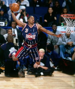 NBA Straya NEVER FORGET – OFF-SEASON EDITION: Steve Francis