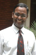 Dr. Chris Gnanakan is scheduled to be our keynote speaker at the 2013 NBBI Spring Conference