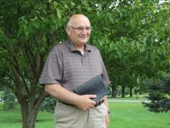 John Hoag, NBBI Chancellor