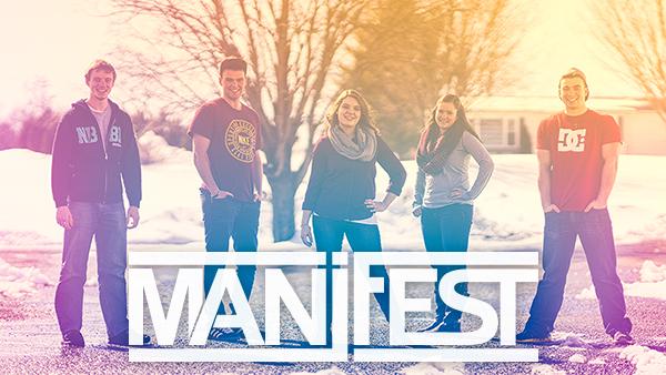 Manifest Tour