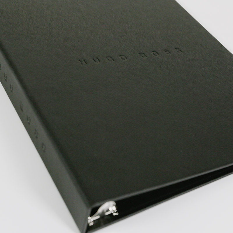 NB Book Binding