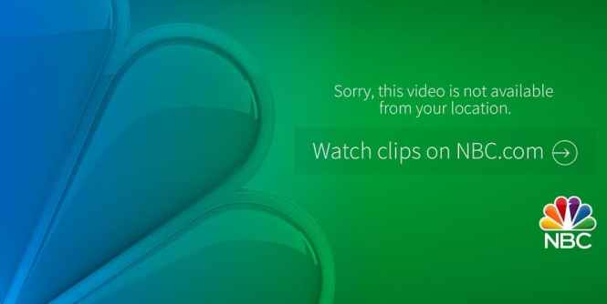 Sorry this clip is not available