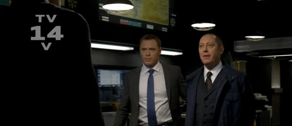 The Blacklist online from outside the USA