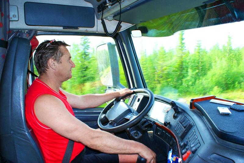Verzekeringsplicht in Nederland voor chauffeurs met werkgever op Cyprus